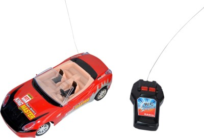ETPL Remote Control Racing Car