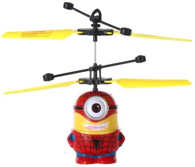 Shree Ji Enterprises Minions Flying machine