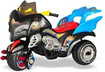 De Comfort racing bike 1105
