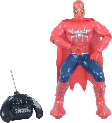 Manpasand Toys Remote control spiderman