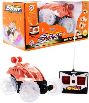 Per Te Solo Radio Control Stunt Car