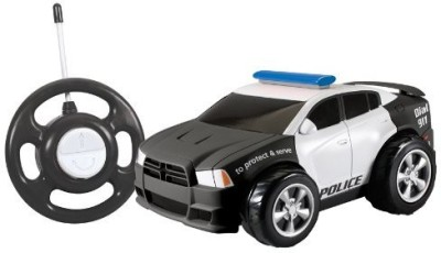 Kid Galaxy My 1St Rc Dodge Charger