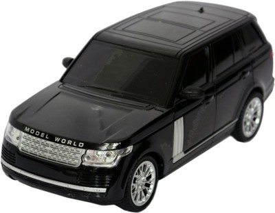 Baby First Rangerover Black 1:16 Radio Control Remote Car