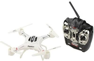 Shopaholic Phantom-2 4 CH Remote Control Quadcopter