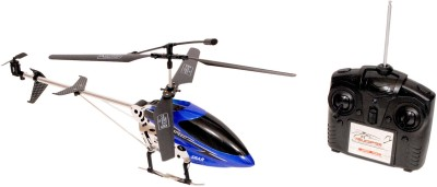 Tabu Super Speed R/c Helicopter