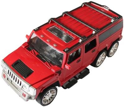 Rey Hawk 1:16 Scale Hummer Remote Control Model Car