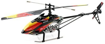 WLtoys Red And Black Cool V913 Large Alloy 70Cm 24G 4Ch Rc