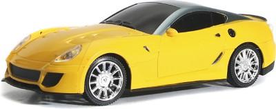 Toyzstation Super Racing Car