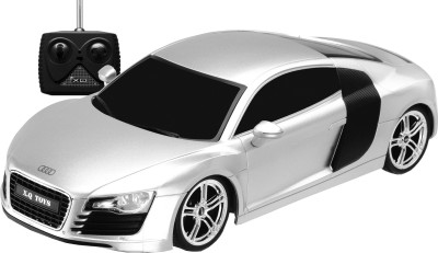 XQ Audi R8