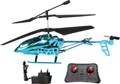 Taaza Garam Imported RC DH Model Radio Remote Control Helicopter - Gift Toy