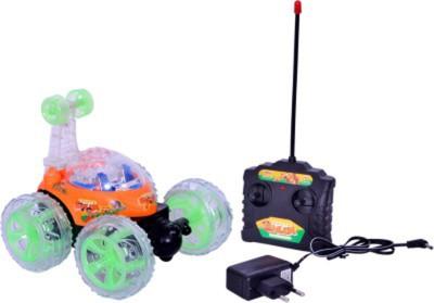 UV Global Chota Bheem Stunt Car