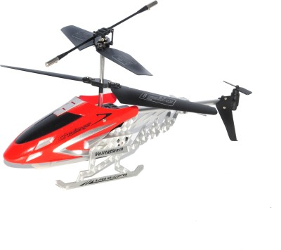 TRD Store Jat-In Super Ratio Of I/R Helicopter Red