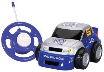 Kid Galaxy My 1St Rc Gogo Auto Race Car