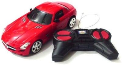 SMT Radio Control Car