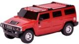 MERATOY.COM HUMMER H2 SUV (Multicolor)