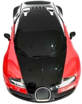Foocat Remote Control Model Car Bugatti