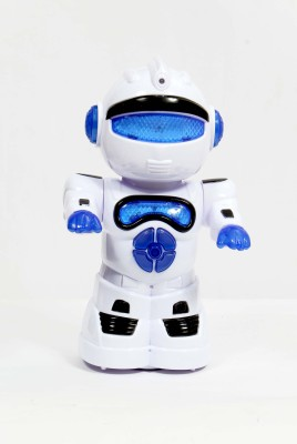 Shape n Style Moving Robot With Light Effects