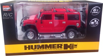 Ayaan Toys Hummer Remote Controlled Car