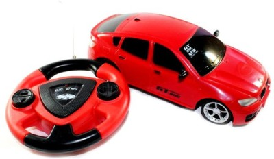 Dates RC Rechargeable Car With Steering