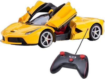 Dates Remote Controlled Ferrari Oping Door