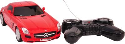 Mera Toy Shop Mercedes-Benz SLS AMG-Red