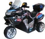 De Comfort racing bike 901 (Black)