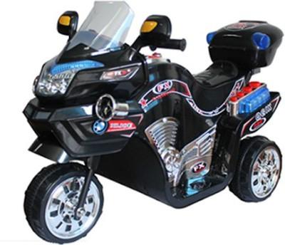 De Comfort racing bike 901