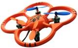Muu 6 Axis Gyro 4CH Intruder UFO Drone L...