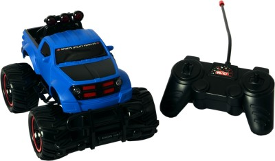 Tabu MAD RACING REMOTE CONTROL CAR(Blue)