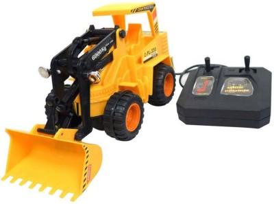 Prro JCB Truck Toy
