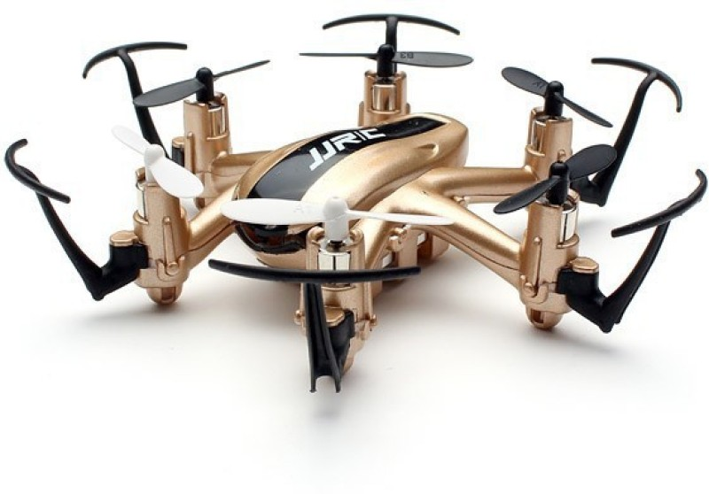 Toys Bhoomi 2.4G 4CH 6Axis Headless Mode Nano Hexacopter -...