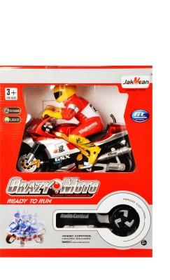 Just Toyz Crazy Moto Super Cycle