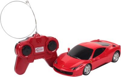 Rastar R/C Ferrari 458 Italia (Red) ? 1:24
