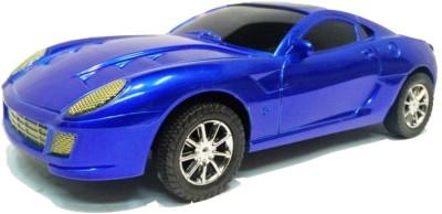 Unique Toys Ferrari Model Remote Controlled Car
