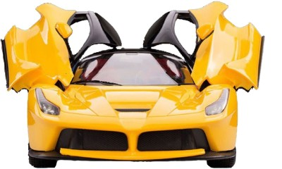 Softa Rechargeable Ferrari Style RC Car With Fully Function Doors