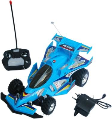 ETPL Gallop Car