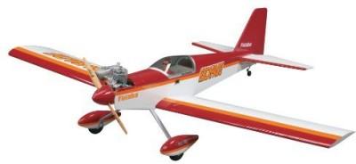 Great Planes Escapade 4056 Sport Arf Airplane