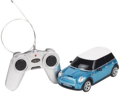 RASTAR 124 Scale Mini Cooper Radio Control Official Liciense