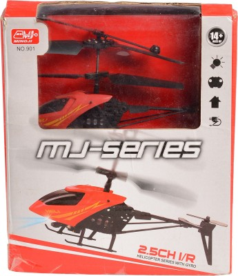 Toy Slam 2.5 Channel Velocity Helicopter