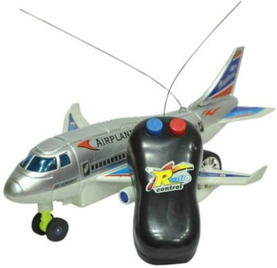 New Pinch Remote Aeroplane 2 Channel Rad...