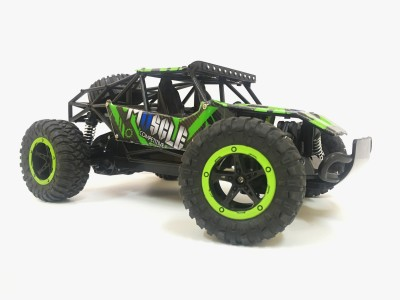 Jack Royal Off Road SUV(Green)
