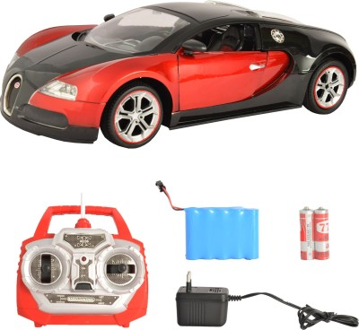Just Toyz Powerful Top Speed 1:14 Scale R/C Model R