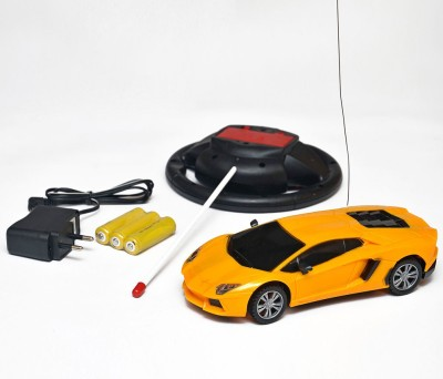 Mikkis Chargeable RC Model Car