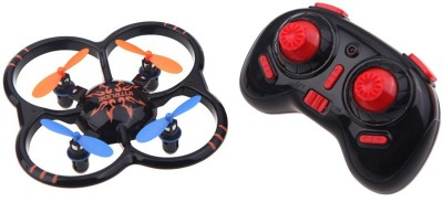 Basetronix 6-axis Ufo Intruder Mini Rc Quadcopter Ready To Fly 2.4ghz