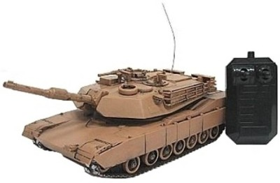 New-Ray Tank M1A1