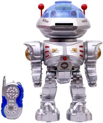 Jamosan Space Wiser Disc Shooting Robot