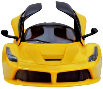 A2b Rechargable Ferrari Style Rc Car With Open Door