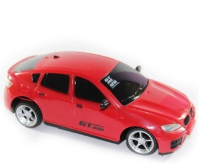 Dinoimpex Remote Control Rechargeable Car With Steering