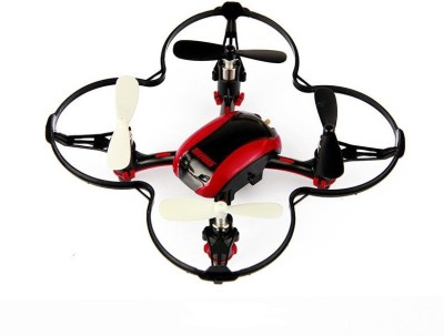 Building Mart 2.4Ghz 4.5CH 4-Axis Gyro RC Quadcopter UFO Mini RC Helicopters Drone - RC Aircraft