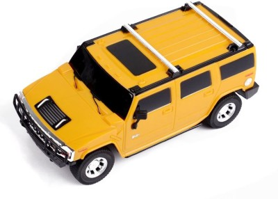 Just Toyz Remote Control Rechargeable Hummer Car 1:24
